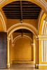 Arches, Antigua, Guatemala