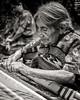 Weavers, Guatemala