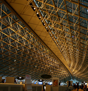 Aéroport Charles de Gaulle , Paris