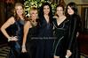 Alessa Herbosch, Viva Costalas, Princess Lana Alfaisal, Stephanie Riggid and Kristin Vebitsky