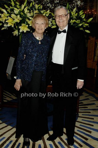 Joan Kirsten and Ken Kirsten