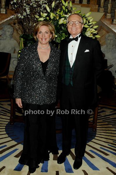 Katy McGovern and Francis McGovern
