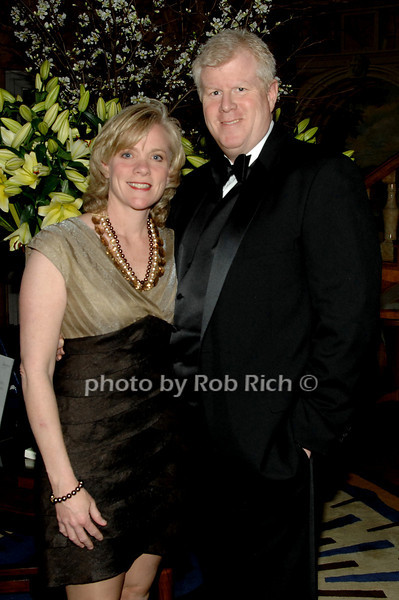 Eileen Pearsall and Nels Pearsall