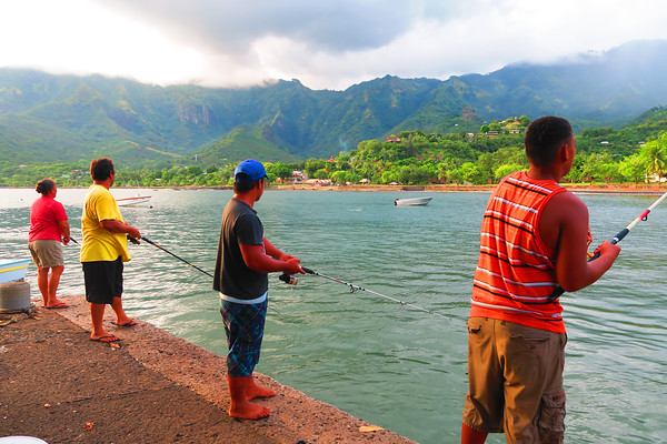 The Marquesas Islands: Paradise at the Edge of the World