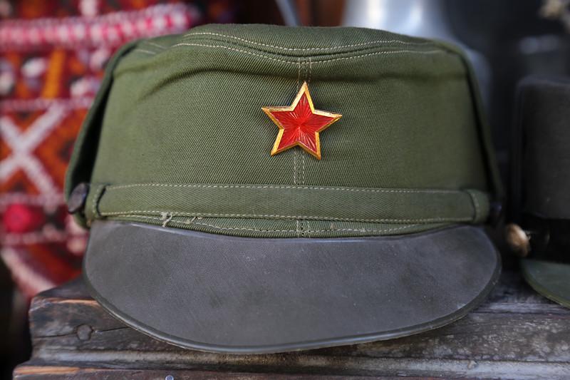 Albania's communist history