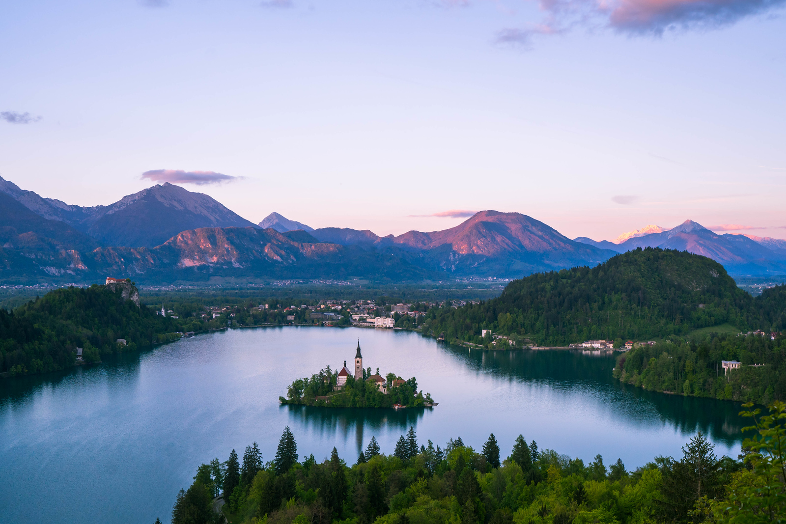 5 Breathtaking Natural Attractions in Slovenia