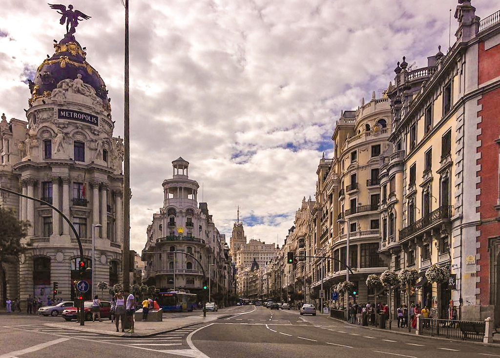 10 Compelling Reasons to Visit Madrid