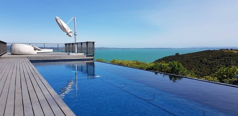 Waiheke Island where to stay