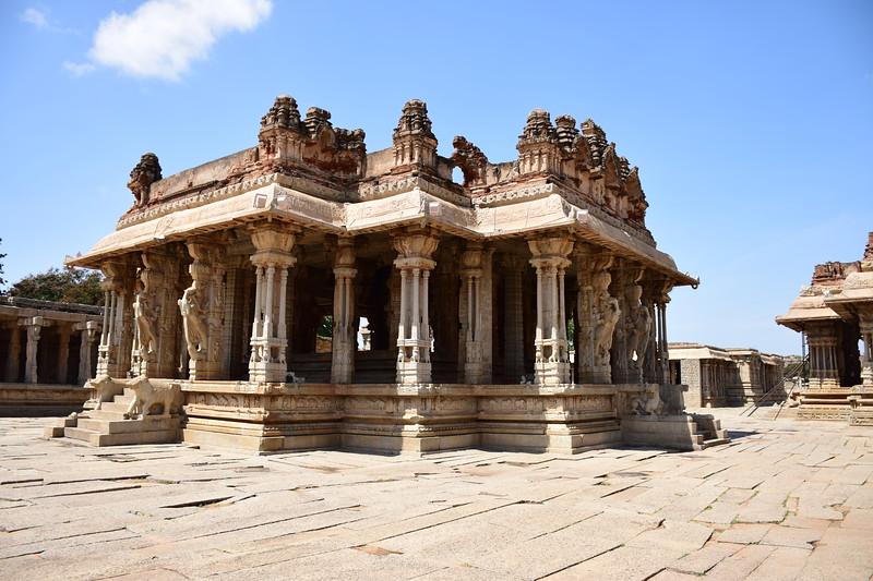 The Vittala Musical Pillars