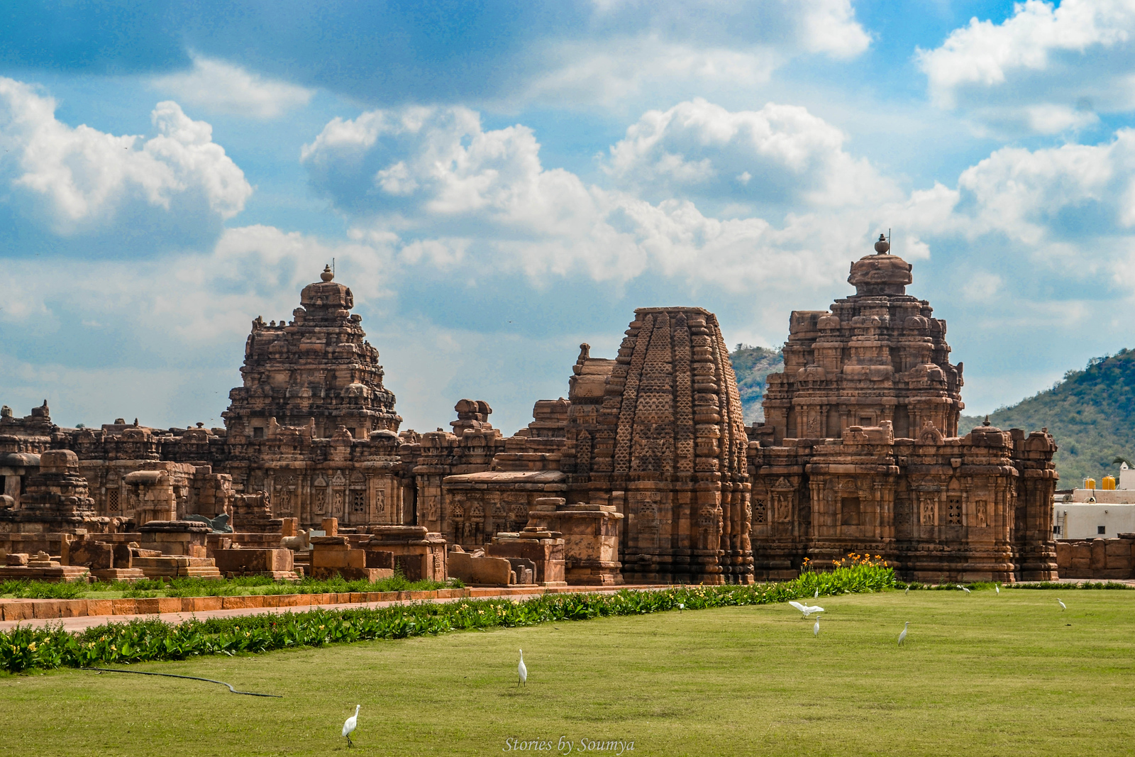 Chalukya Temples of Pattadakal - Truly Hidden Gems of India