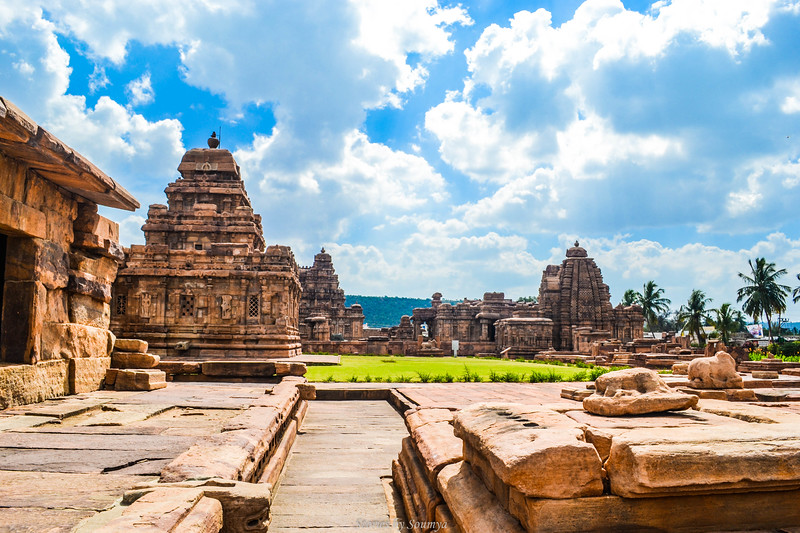Ultimate Guide: Visiting the Chalukya Temples of Aihole and Pattadakal