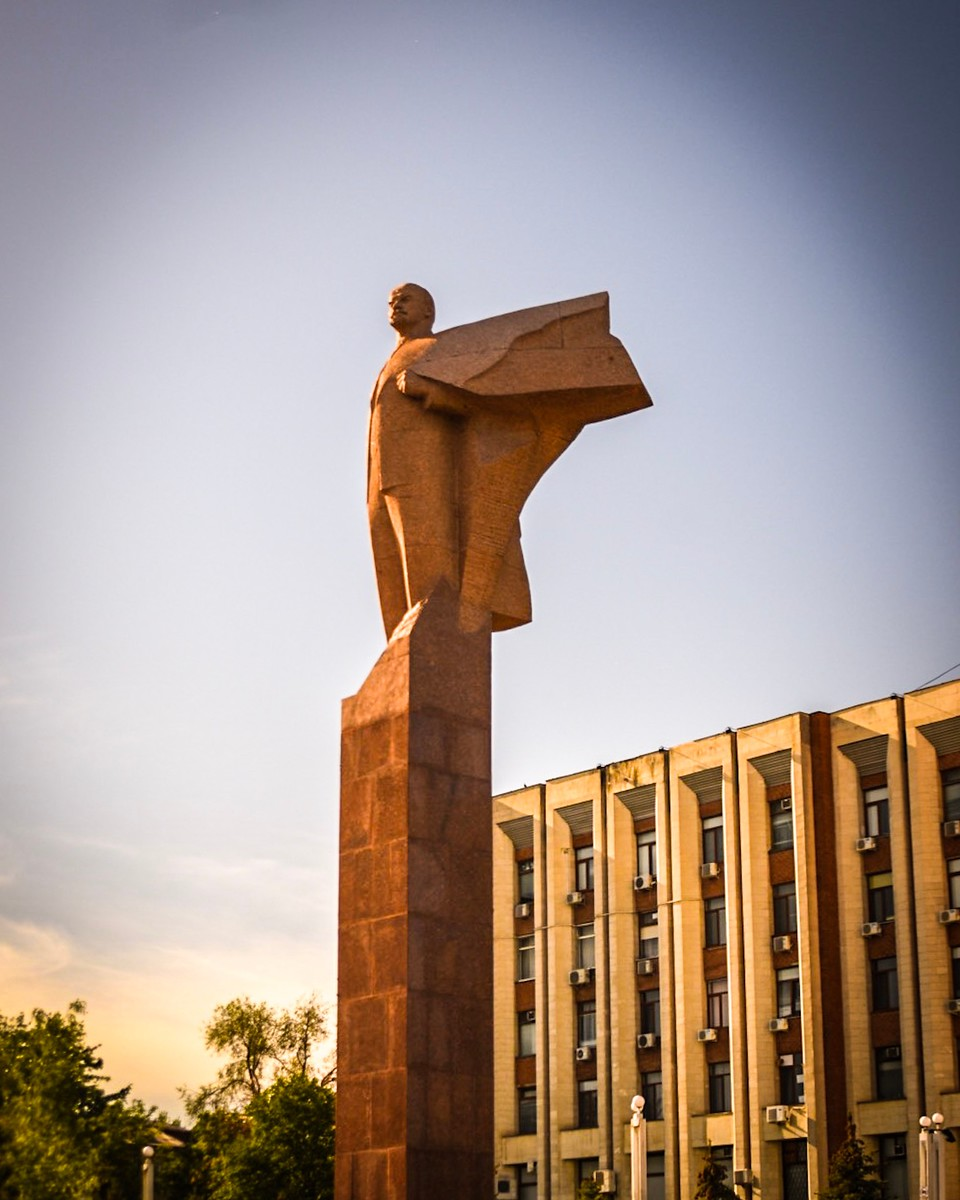 """Traveling to Transnistria, a Day in Soviet Disneyland /></noscript></p><p>Then he blinked. And he kept blinking, without talking, for a long time.</p><p>""""You don't have an immigration card?"""" he asked me.</p><p>I didn't know if it was a language barrier or if it was a rhetorical question. I repeated my entire story again, skipping the bribes, and finishing with """"so that's why I had my driver bring me here so that I could get one.""""</p><p>I tried to communicate with my eyes: See, kind officer whose uniform is sufficiently fear-provoking, I came to find you so I could get it. I didn't know I had to get it when I crossed the border. Please don't put me in prison.</p><p>He stared some more. I was still a free woman, but this wasn't going well.</p><p>Finally, he asked, """"You come to my country illegally? Like a Mexican to America? You broke the law?""""</p><p>I had proof that I tried to show my passport at the border, but I don't know if I could explain Snapchat Spectacles or if that evidence would be admissible in my immigration trial. Would I need a lawyer? Would I need to call my parents from a former Soviet prison?</p><p>I repeated my story a third time.</p><p>""""Come with me. You will pay a penalty, and then you leave.""""</p><p><img class="""