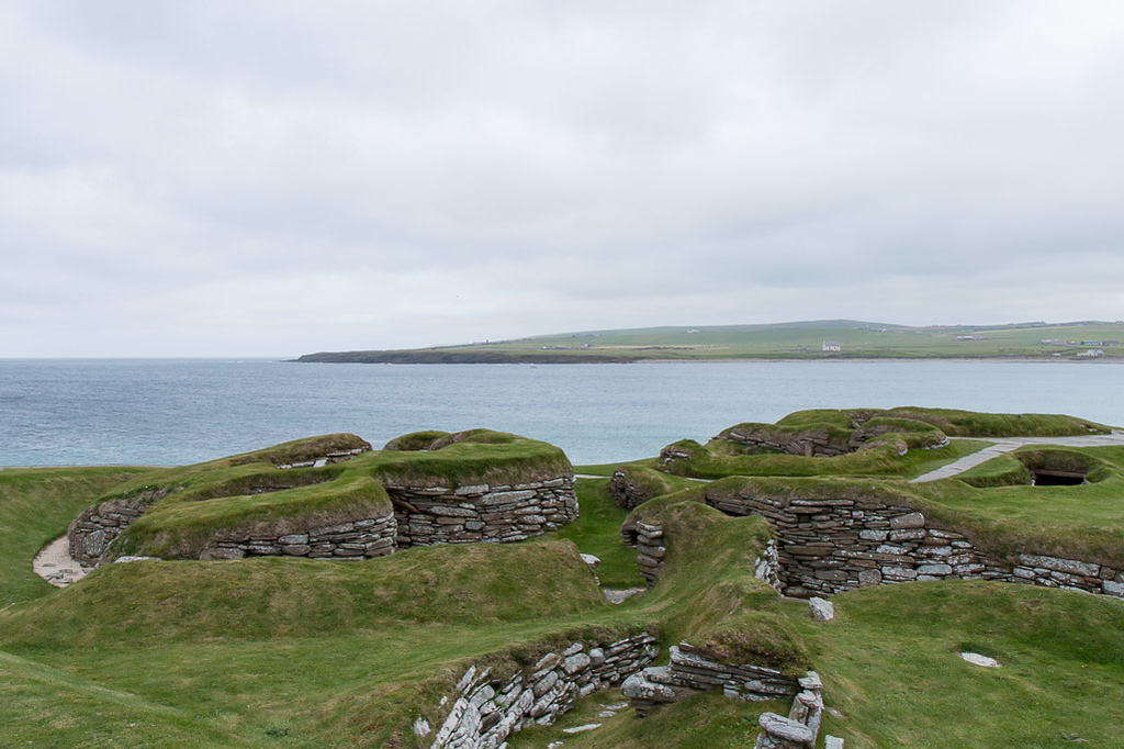 The Heart of Neolithic Orkney – Islands of History