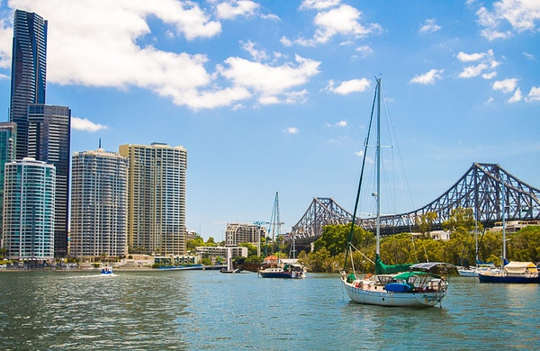 Brisbane CBD offers culture, museums, and more