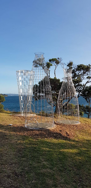 Headland Sculpture Festival