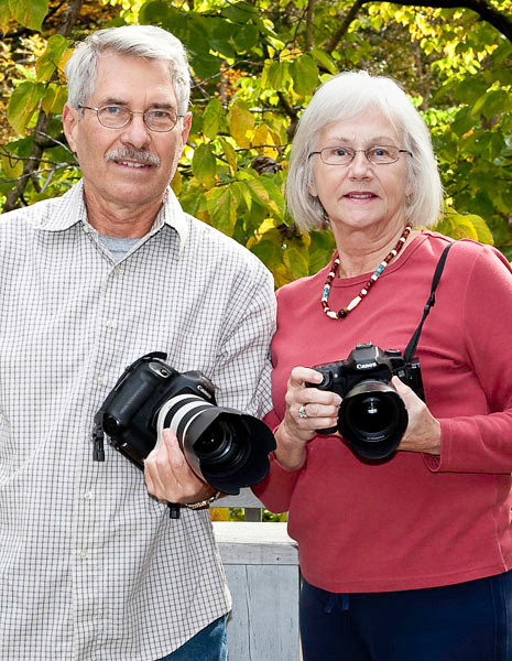 Thank you for visiting Allinda Photography.<br /> Please feel free to sign our guestbook.<br /> <br /> - Al and Linda Warfield