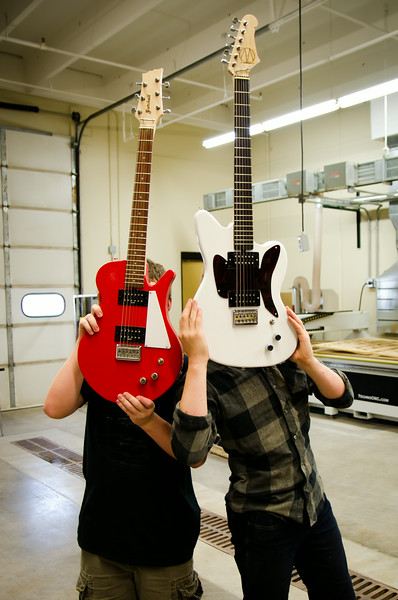 2014 Guitar Camp