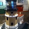 Split Rock Lighthouse. Made entirely out of Legos! I'm jealous-I want one!