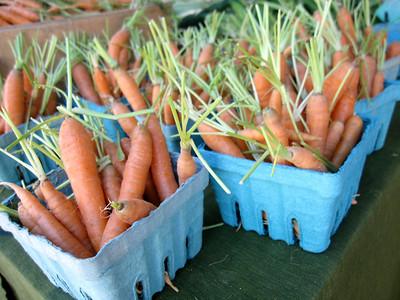 Petite Carrots