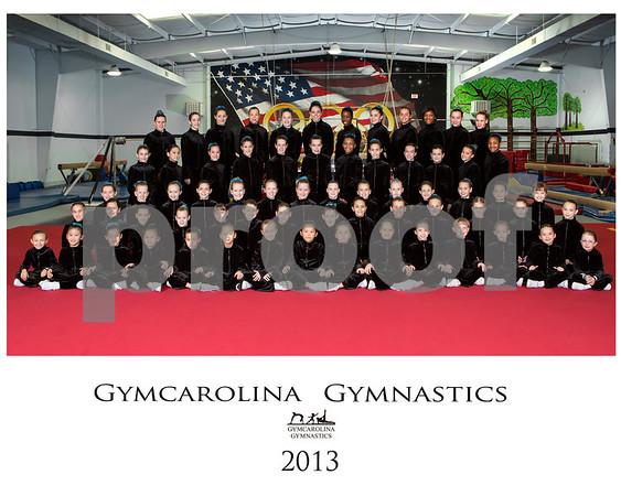 Team Photos 2013