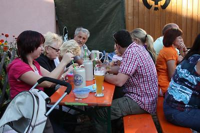 Höchstadt Fest