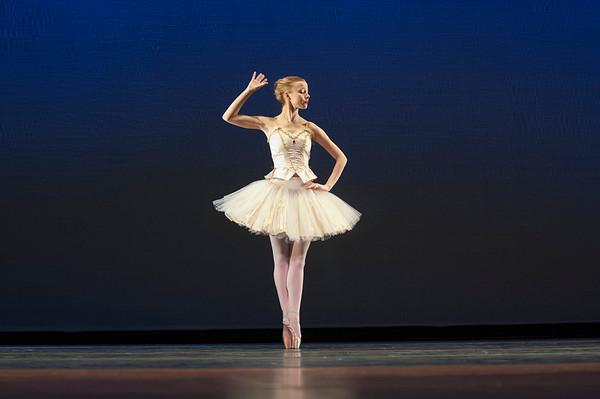 HC Dance Spring 2016