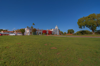 "Mission San Luis Rey (""King of Missions"")."