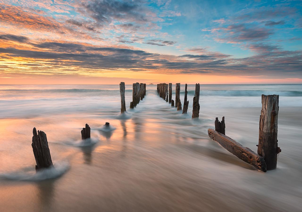 Rising Tide || New Zealand