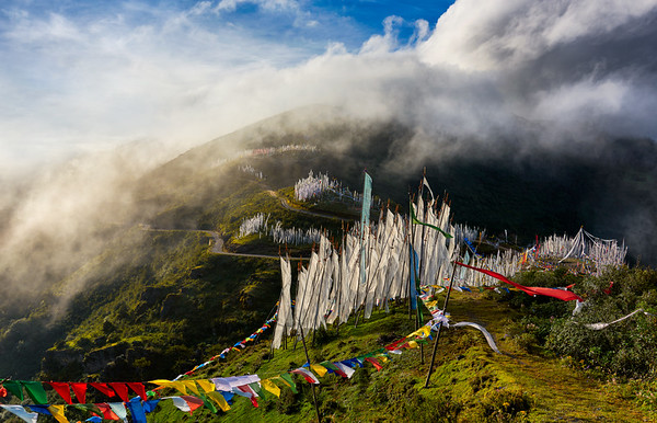 Ascension    Bhutan
