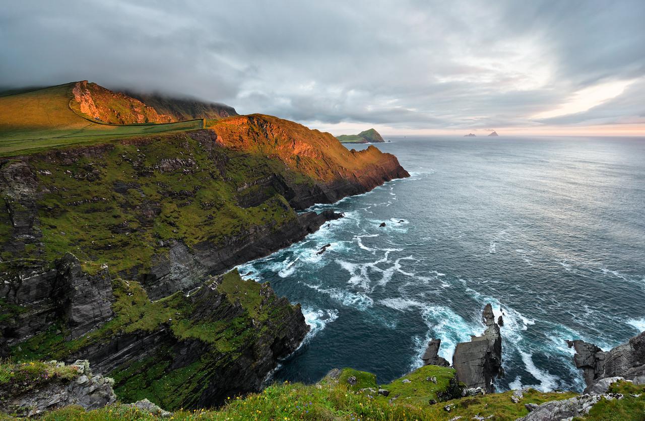 Irish Dreams || Co Kerry Ireland