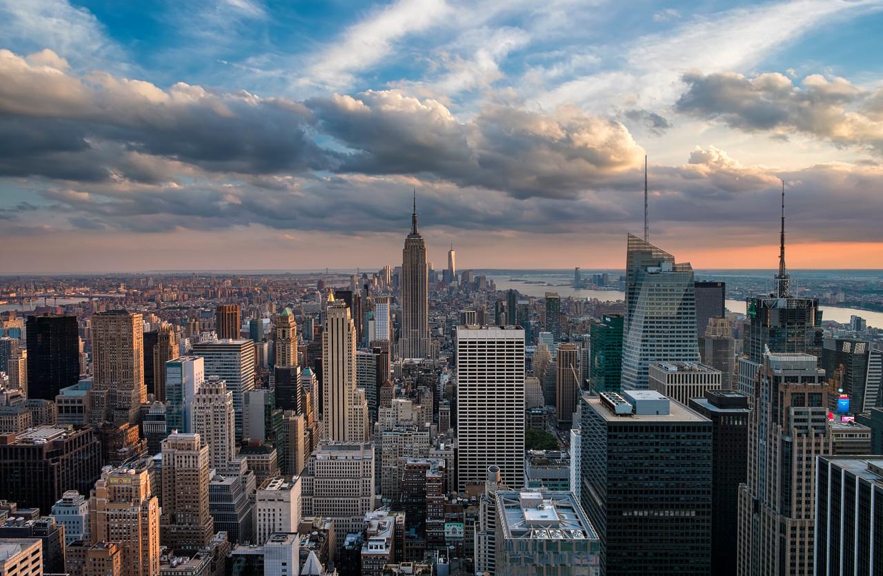 Hello Manhattan || NYC