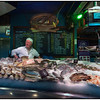 Fishmonger, Howth, Ireland.