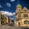 HDR: Fremantle, Australia HDR.