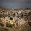 Muscat, Oman - HDR.