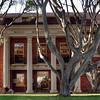HDR: The Manly Municipal Council building, Australia.