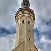 HDR: Tallinn, Estonia.