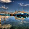 HDR: Freemantle, Australia HDR.