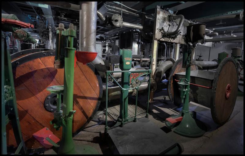 Guinness Factory, Dublin, Ireland.