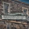 Alexander Keith's Nova Scotia Brewery, Canada - HDR.