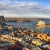 Sydney, Australia - HDR.