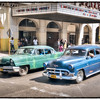 A drive through Havana, Cuba - HDR.