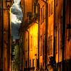 Gamla Stan, Stockholm, Sweden - HDR.