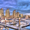 Vancouver - Coal Harbour