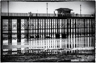 Southend-on-Sea Pier
