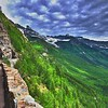 Going To The Sun Road - Glacier National Park - MT