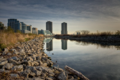Humber Bay, Toronto