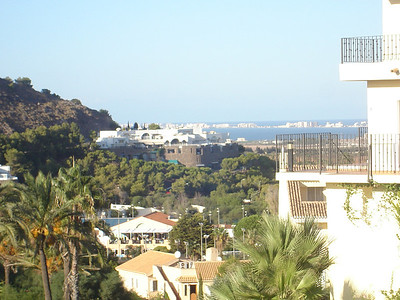 HEGS ON TOUR - LA MANGA 2011