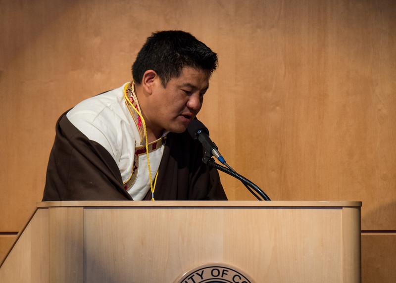 Konchok Tenzin
