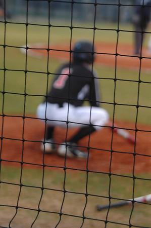 HHS JV Baseball 2013