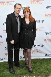 Steve Buscemi, Jo Buscemi  photo by Rob Rich © 2009 robwayne1@aol.com 516-676-3939